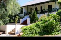 Tierhoek House & Cottage