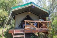 Couples Tented Lodges