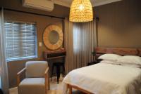 Luxury Room - Double Bed