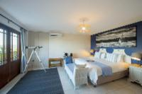 Sea - Luxury Upstairs Double Room