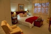 Superior King/Twin Room