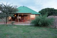 Acacia Tree Cottage