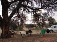 Meerkat Manor Campsite