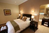 Luxury Double Room - en-suite A/C