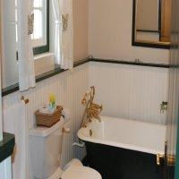 Standard Double bedded rooms (Bath Only)