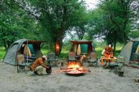 Brakah Camping