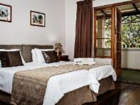 Selfcatering Rooms