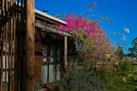 Marimba Woodcutter Cottage