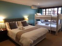 Family Sea View Lodge Room (8)