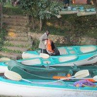 Overnight Canoe Safari