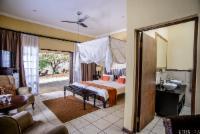 Luxury room, air con