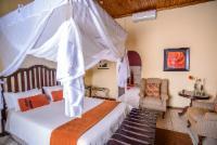 Honeymoon room, air con