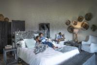2 Bedroom Family Chalet 4 Sleeper