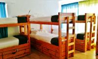 Dormitory 10 sleeper