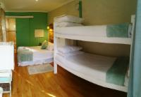 Multi Room en - suite (Dbl, Trip, Quad)