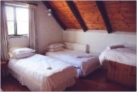 2Bedroom Garden Facing 5 Sleeper cottage