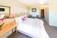 Luxury sea view Room 4