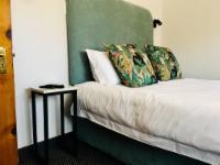 Room 3 - Queen Bed with Ensuite Bathroom