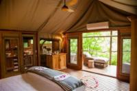 Luxury Double Tented Suite