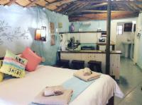 The Hut Room