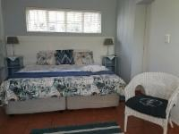 Double / Single Room with Shower Only