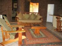 River Chalet - Self Catering Unit