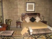 Leopard Lodge Self-Catering Unit