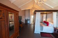 Honeymoon / Superior Room