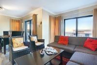 Mandelas Gold- 2 Bedrooms Harbour views