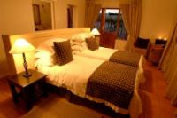 Manor House DBB (5 Rooms)