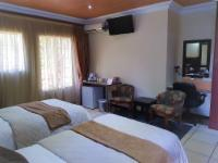 Twin Luxury Rooms
