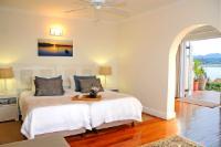 Twin Room - Ground Ocean & Beach