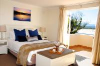 Twin Room - Upstairs Ocean & Lagoon