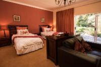 The Chestnut Suite