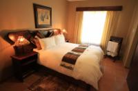 Self-catering Rooms