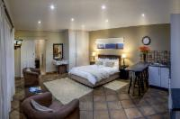 Standard Room - 1 Double Bed