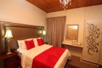 4th Avenue (Double Room, Shower Only)