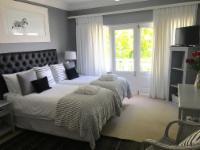Luxe Lagoon & Sea Facing King/Twin Room