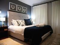 Luxury Garden-Facing King or Twin Room