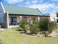 3 Bedroom Self-catering Cottage