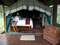 Tent Double / Twin Tent - Valley