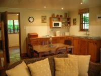 Strelitzia Cottage (self-catering)