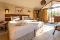 Individual Units - Double Occupancy