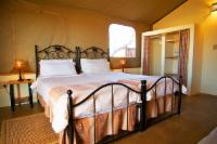Self-Catering Unit - Double Occupancy