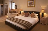 The Kira Room (DOUBLE ROOM)