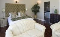 Executive King Suite with Sea View