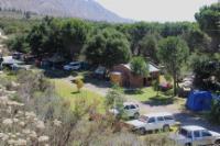 Eagle - Safari tent 1