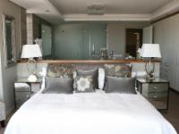 Exclusive Three-bedroom Penthouse