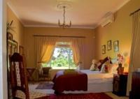 Luxury double room 3