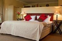 Luxury double room 4